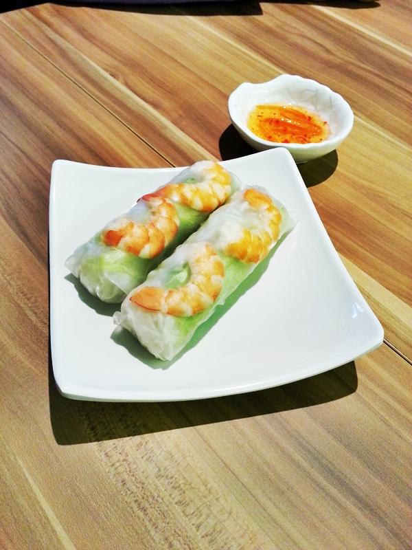Saigon Cafe Menu Virginia Mn