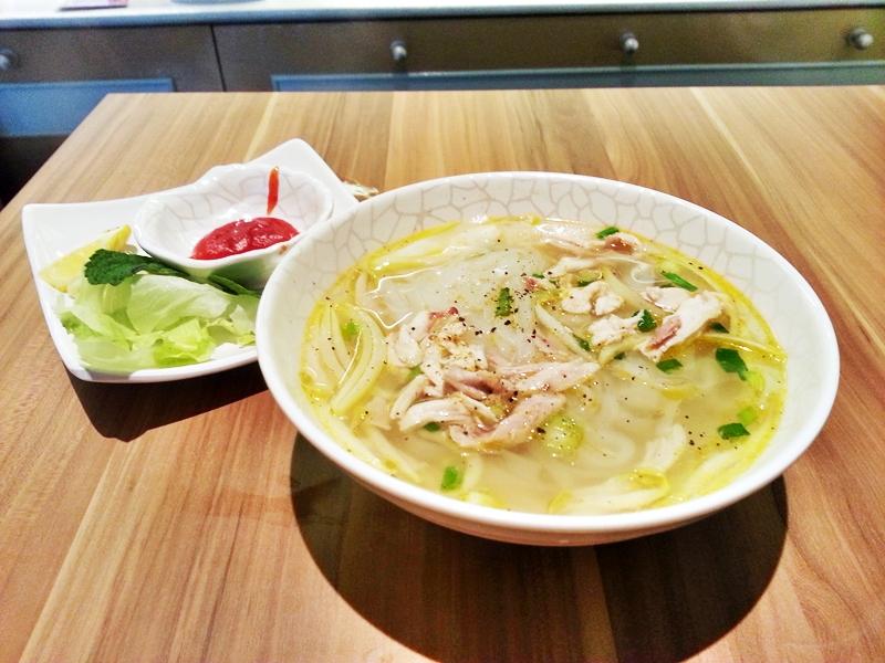 Saigon Cafe Menu Sterling Va